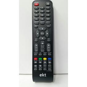 Control Remoto Para Pantalla Ekt Smart Tv Yx-cy322e Original