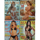 Revistas Maxim