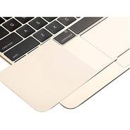 Protector Palmguard Trackpad Macbook Oro