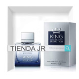 Perfume Para Hombre King Of Seduction Antonio Banderas 100