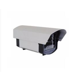 Caixa Proteçao Protetor Cam Aluminio Pequena 16cm C/ Suporte