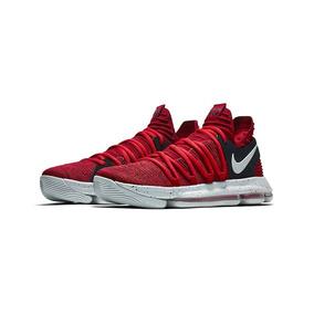 Tênis Nike Kd 10 X Kevin Durant Nba Basquete