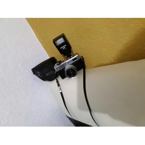Camara Fotográfica De Colecionable Marca Yashica
