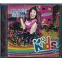 Cd Aline Nascimento For Kids - Vol 2 ( Infantil )