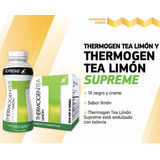 Omnilife Thermogen Limon Control De Peso