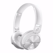 Auriculares Philips C/ Bluetooth P/ Tablets O Smartphones