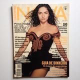 Revista Nova Nº249 Cláudia Ohana Ano 1994