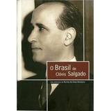 Livro O Brasil De Clóvis Salgado Norma De Góes Monteiro