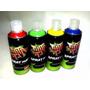 Spray Pinta T Transparente Colores Removedor