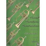 Método Amadeu Russo Trompete Trombone Bombardino - Digital