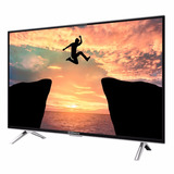 Smart Tv Led Hitachi 39 Pulgadas Full Hd Wifi Netflix **9