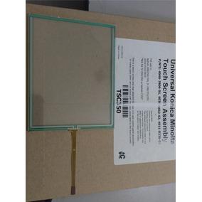 Tela Toque Minolta Bh 200/250/350 D1 200/251/351/2010 Comp
