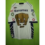 Jersey De Los Pumas Lotto 2005