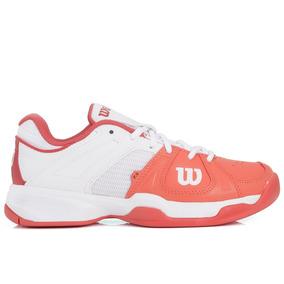 4c874dca2 Meia Acolchoada De Tennis Wilson - Calçados