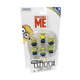 Me Despreciable Minions Micro Lite Mashems Serie 1 Value Pac
