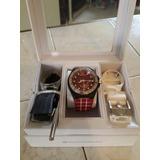 Vendo O Cambio Reloj Technomarine Cruise Edicion Especial