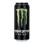 Monster Energy Original 473cc (24 Unidades)