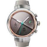 Relógio Asus Zenwatch 3 Smartwatch Bege Envio Imediato
