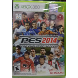 Pro Evolution Soccer 2014.-360