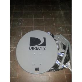 Antena Directv Con Lbn, Nueva Sin Usar