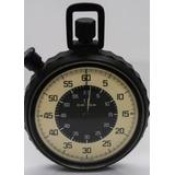 Importante Omega Cronografo De Presicion