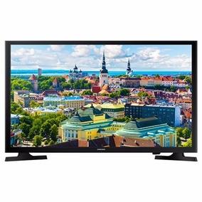 Tv 32 Led Hd Hg32nd450, 1 Usb, 2 Hdmi, Ginga - Samsung