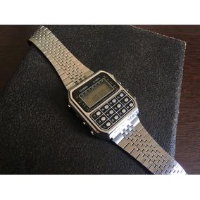 aaee89eb6e2 Calculadoras Lindas Masculino Casio Minas Gerais - Relógios De Pulso ...