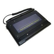 Pad Firma Electronica Topaz T-s461 Slim 1x5 Usb Portable
