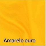 Kit 10 Toalhas Branca Cores Forro Mesa 150x150 Tecido Oxford
