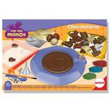 Chocolateria Con Mis Manos Para Hacer Tus Propios Chocolates