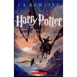 Libros En Inglés Y Otros Idiomas 5 Harry Potter And The Ord