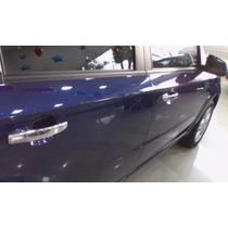 Manijas Cromadas Originales Chevrolet Aveo 2009 - 2017