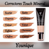 Younique Corrector Touch Mineral Skin Perfecting!!