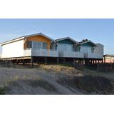 Cabaña Alquiler En Mar De Cobo, Frente Al Mar , Pet Friendly