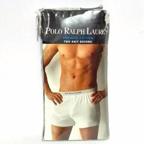 Pack De 2 Boxers Polo Ralph Lauren Original Talla Xl Cod 014