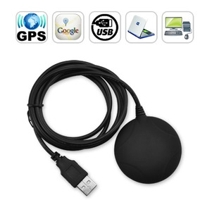 Receptor Gps Usb, Notebook, Pcs,
