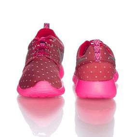 Nike Rosherun Print Mujer Ultimaa!!!! Numero 37,5