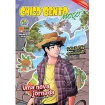 Chico Bento Moço Nº 0 - Edição De Colecionador - Oferta !