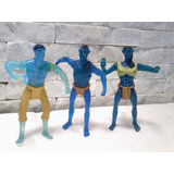 Figuras Coleccionables De De Avatar Mcd