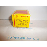 Relay Multiservicio 5 Patas 40-50 Amp. 12v Bosch Al Mayor