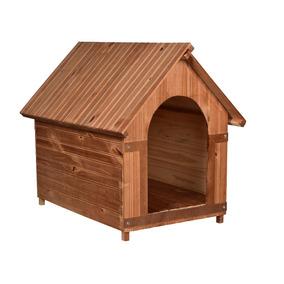 Casinha Cachorro Madeira Nº 04