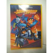 Batman Y Superman La Pelicula   Dvd