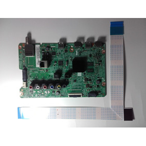 Main + Lvds Samsung Un40j5300 Bn41-02307b