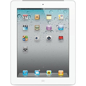 Apple Ipad 2 Mc979ll/a 2nd Generación De La Tableta De (16g