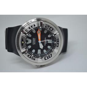 7e5b8bd0f22 Citizen Eco-drive Professional Diver Bj8050-08e - Ecozilla