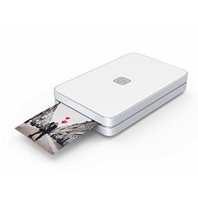 Lifeprint 2x3 Portátil Foto, Vídeo E Impressora Para Iphon