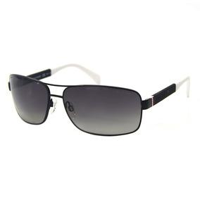 980e30fffc64d Tommy Hilfiger Óculos De Sol Mod. Th7245 Blk 3 - Óculos no Mercado ...