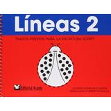 Libro Lineas 2, Editorial Avante
