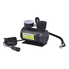 Compresor De Aire Mini Eléctrico Portátil Klatter Yf609 12v