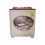 Lavadora Marca Dace 11 Kg Semiautomática De 2 Tinas